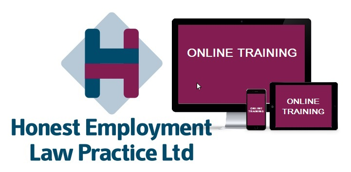 Online training with HELP